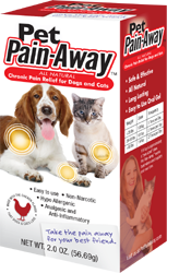 PetPainAway (RS)